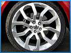 LRX22 Land Rover wheel gallery items in CPW Inc Automotive Alloy