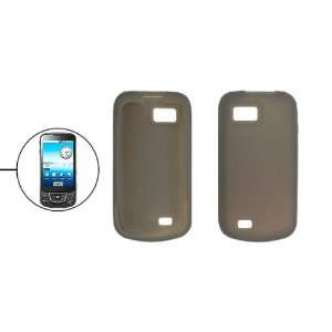Protective Silicone Skin Cover Case for Samsung i7500 Electronics
