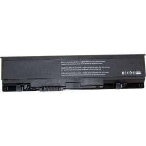6 CELL Battery Dell Studio 1535 1536 1537 1555 1557 1558