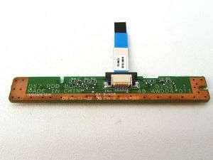 Dell Inspiron 1525 1526 Power Button NY770 48.4W004.011