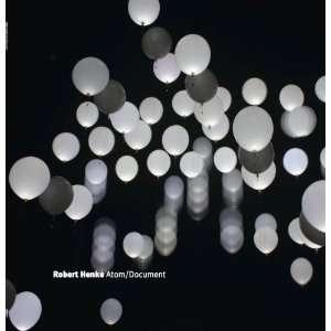 Atom/Document [Vinyl] Robert Henke Music