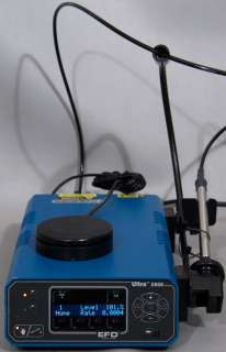 EFD Ultra 2800 10 CC Dispenser Dispensing System