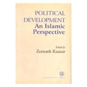Political Development: An Islamic Perspective