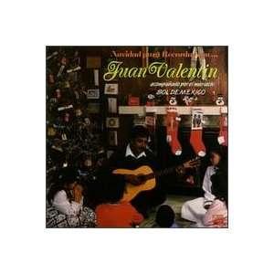 Navidad Para Recordar Juan Valenin Music