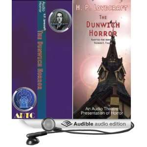 The Dunwich Horror (Dramatized) (Audible Audio Edition) H