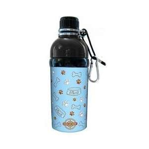 Pet Water Bottle Stainless Steel 16 oz Friend SF6035 5FRND