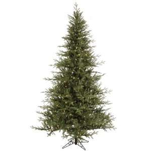 9.5 x 68 Castlerock Frasier Fir Christmas Tree w/ 2456T
