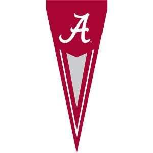 Alabama Crimson Tide Yard Pennant   PTAL