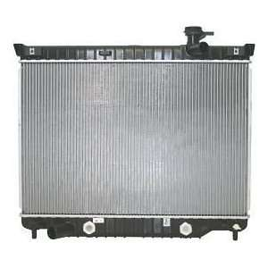 RADIATOR 4.2L ENGINE MODELS Automotive