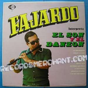 Interpreta El Son Y El Danzon [Vinyl LP] Fajardo Music