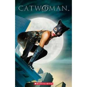 Catwoman (Scholastic Elt Readers) (9781904720591): Books