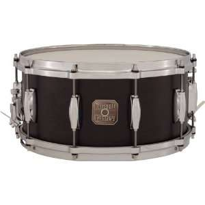 Gretsch 6.5 x 14 Maple Snare Drum Musical Instruments