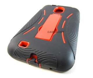 HARD CASE COVER SAMSUNG GALAXY S II 2 EPIC TOUCH 4G ACCESSORY