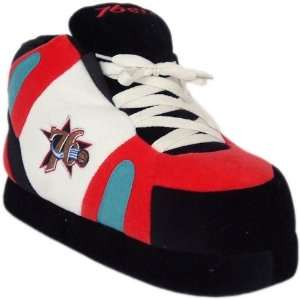 Philadelphia 76ers Mens House Shoes Slippers: Sports & Outdoors