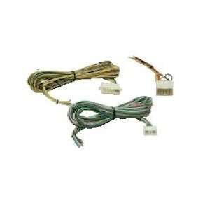 2004 Dodge Ram Power/Amplifier Bypass Wiring Harness