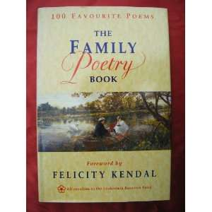 Family Poetry Book (9780718134563): McClure: Books
