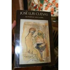 com Jose Luis Cuevas Self Portrait With Model (9780847804894) Jose