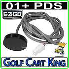 EZGO PDS Speed Sensor Magnet (2000+) 36 Volt Electric Golf Cart Motor