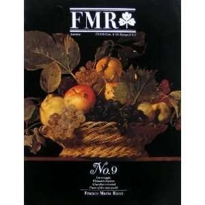 THE NEW WORLD Franco Maria (Editor and Art Director) Ricci Books
