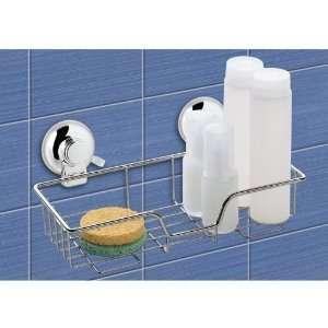 Gedy HO20 13 Wall Mounted Single Shower Basket HO20 13