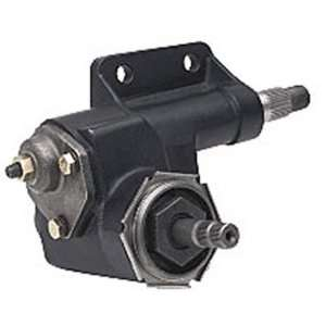 Flaming River FR1540 Steering Box Quick Ratio (Mnl)