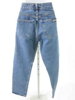DOLCE & GABBANA BASIC Straight Denim Blue Jeans Sz 29