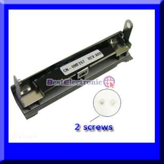 New Hard Drive for Dell Latitude D620 D630 Caddy Cover OMF267 HDD with