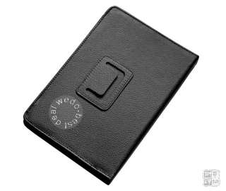 Kindle Fire Leather Case Cover/Protector/USB Cable/Charger