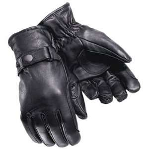 Tour Master Custom Midweight Motorcycle Gloves X Large