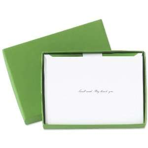 Kate Spade New York Small Card, Big Thank You Notes