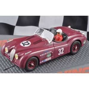 1/32 Ninco Analog Slot Cars   Ninco Sport   Classics   Jaguar