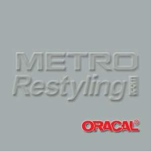 Oracal 631 Matte GREY Wall Graphic, Craft, Cricut & Sign Vinyl Decal