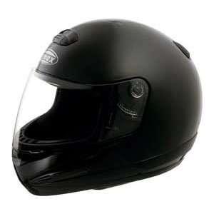 GMAX GM38 Full Face Street Helmet Black XXL   72 5730XX