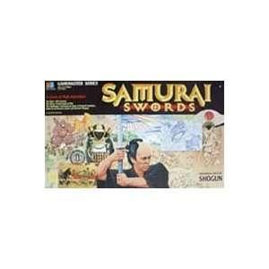 Samurai Swords A Game of High Adventure Toys & Games