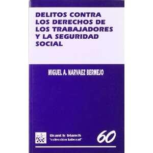 de los trabajadores y la Seguridad Social (9788480025713) Miguel