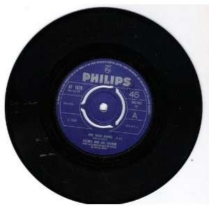 One More Dance / Gone Home 7 Inch Vinyl Ester and Abi Ofarim Music