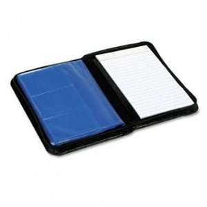 Rolodex 66490   Faux Leather Business Card Book with