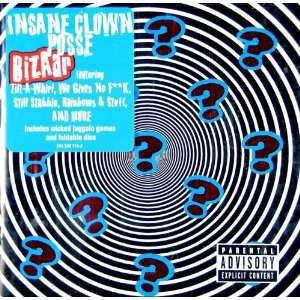 Insane Clown Posse, ICP (Institute for Cultural Policy) Music