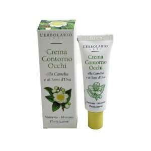 Crema Contorno Occhi (Eye Cream) with Camellia & Grape