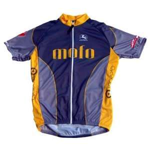 Giordana MOFO Team Cycling Jersey: Sports & Outdoors