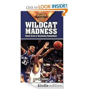 Great Eras in Kentucky Basketball (Golden Ages of College Sports