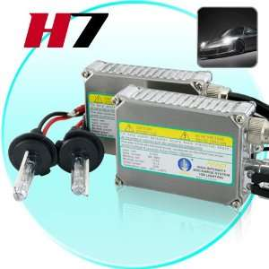 HID Xenon Headlight Kit (H7)   6000K