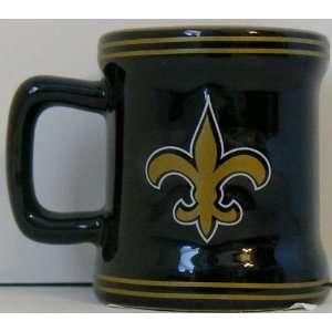 New Orleans Saints NFL Licensed Ceramic Shot Glass Sports
