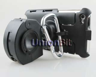 Bike Bicycle Motor Motorcycle Handlebar mount holder for Apple ipod