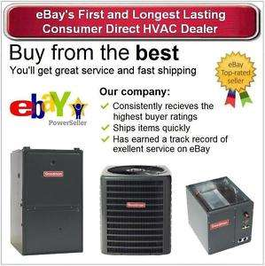 Dual Fuel 4 Ton Heat Pump + Furnace VSZ13   GKS9090