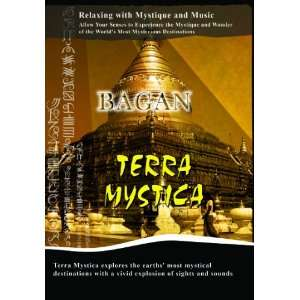 TERRA MYSTICA BAGAN MYANMAR: Movies & TV