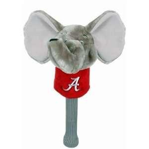 Alabama Crimson Tide Mascot Head Cover
