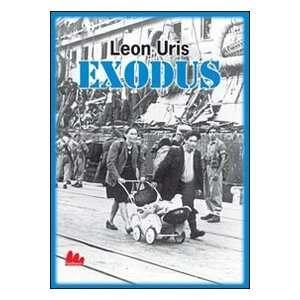 Exodus (Leon Uris edizione Italiana) (uG   universale