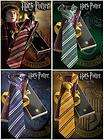 Harry Potter Child Adult Costume Gryffindor Hogwart Tie