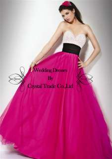 New Prom Dresses Ball Gown Cocktail Homecoming Evening Dress US SIZE 4